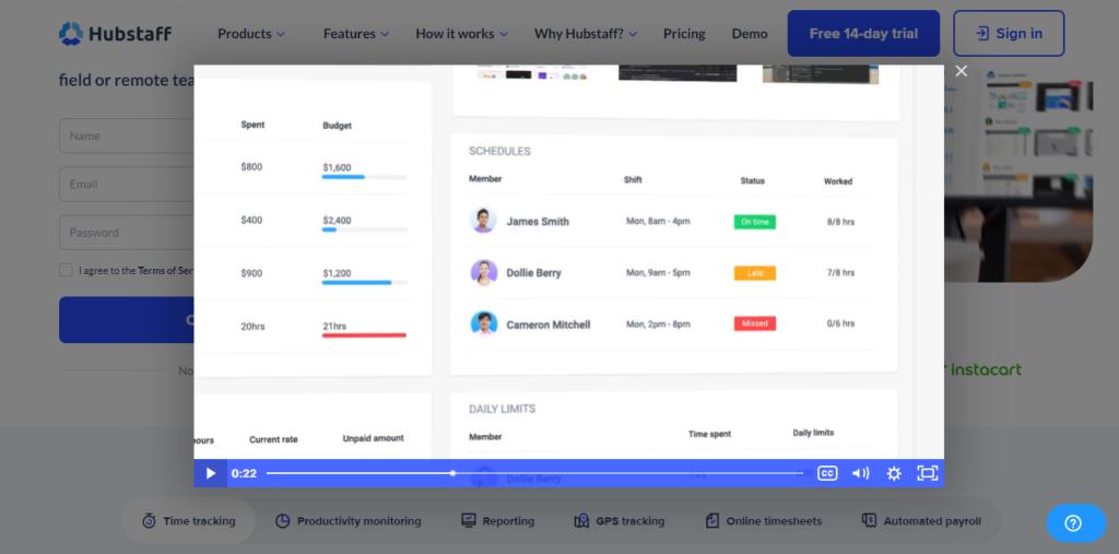 Digital marketing strategies to convert bottom-funnel prospects - Demonstrate implementation