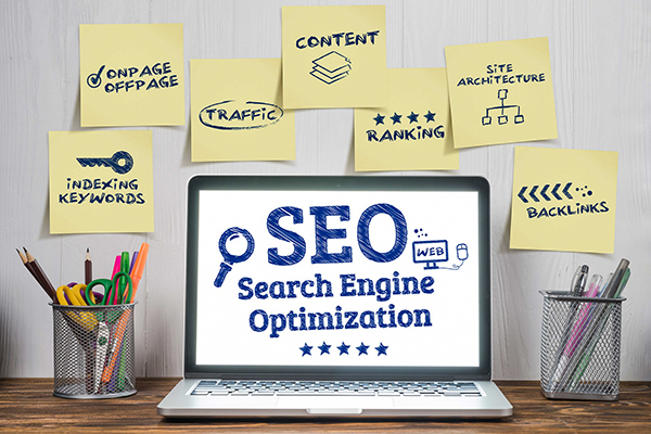 Word of advice on exactly what to expect from SEO in 2020