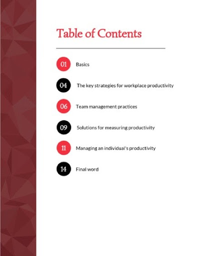 structuring your agency lead generation white paper